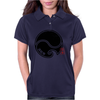HAMAMATSU City Japanese Municipality Design Womens Polo