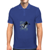 hammer drive Mens Polo