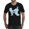 Hamster Butt World X-Ray! Mens T-Shirt