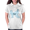 Hamster Butt World X-Ray! Womens Polo