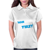 Han Shot First Womens Polo