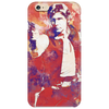 Han Solo - Watercolor Phone Case