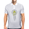 Hand of the Claw Mens Polo