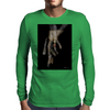 Hands Mens Long Sleeve T-Shirt