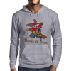 Hands up, guys! Mens Hoodie