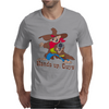 Hands up, guys! Mens T-Shirt