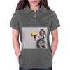 Hand's UP Womens Polo