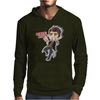 HANDSOME JACK FINGER GUNS Mens Hoodie