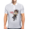 HANDSOME JACK FINGER GUNS Mens Polo