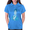 Handsome Jack Hologram Womens Polo