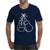 Hanging boxing Mens T-Shirt