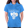 Hank III Womens Polo