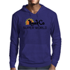 HankCo. SuperWorld Mens Hoodie