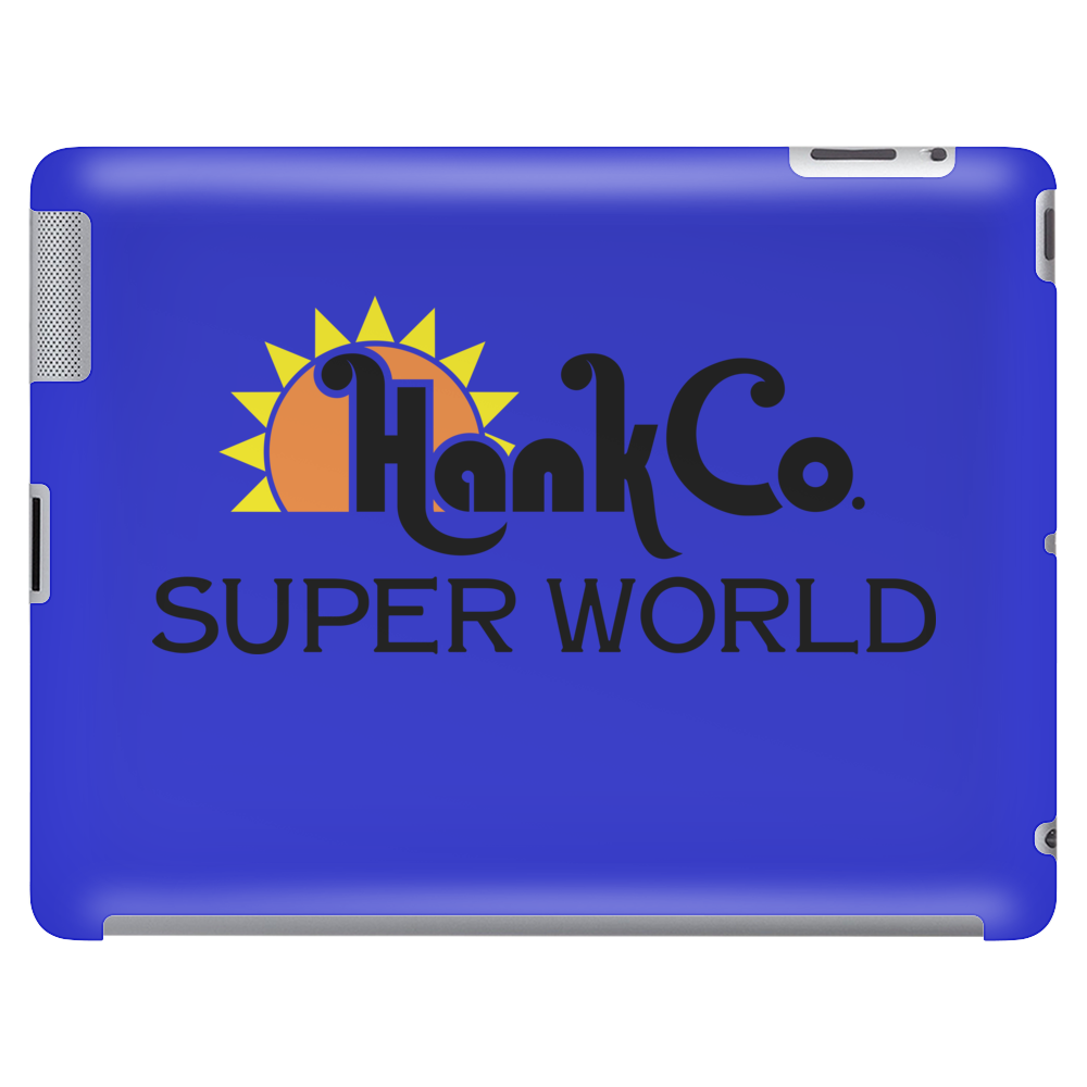 HankCo. SuperWorld Tablet (horizontal)