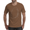 Hannibal Clock Mens T-Shirt
