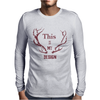 Hannibal - My Design Mens Long Sleeve T-Shirt