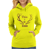 Hannibal - My Design Womens Hoodie