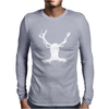 HANNIBAL - STAG Mens Long Sleeve T-Shirt
