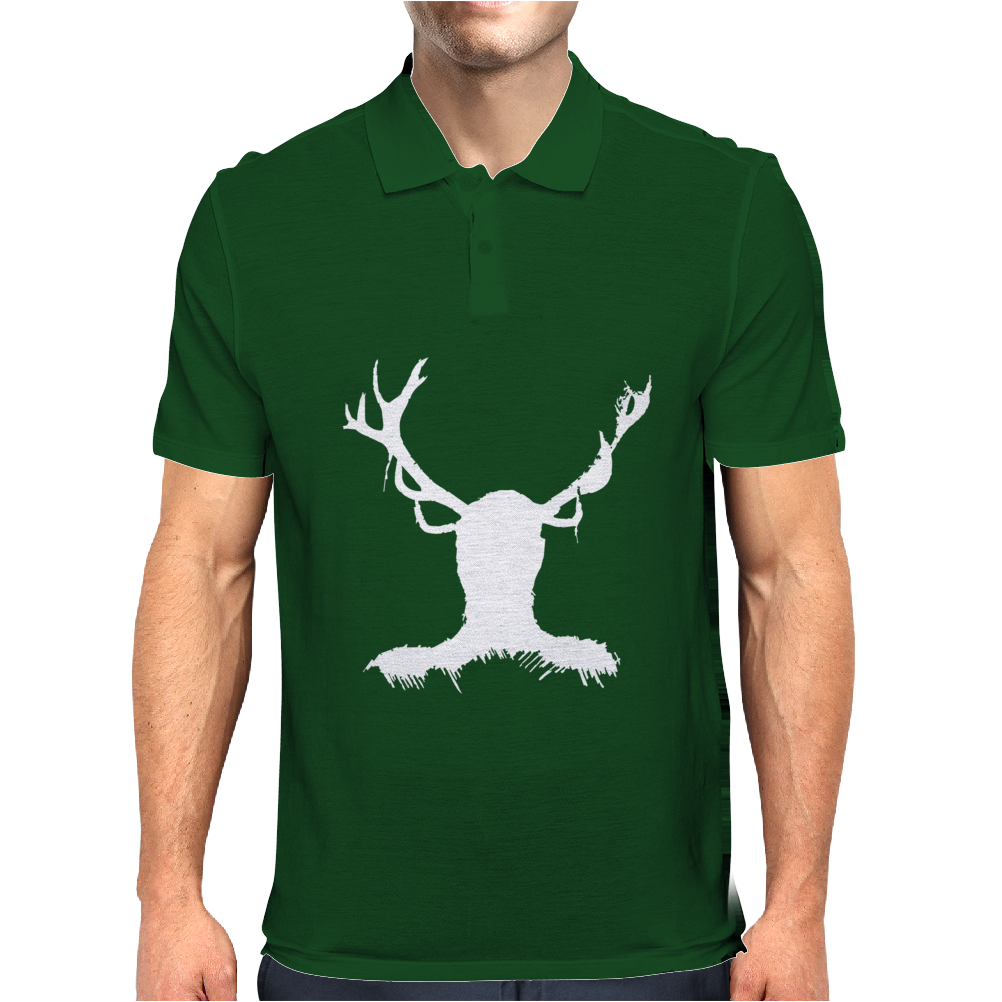 HANNIBAL - STAG Mens Polo
