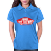 Hans Off the Warp Since 1977 Womens Polo