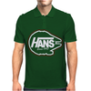 Hans Since 1977 Mens Polo