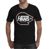 Hans Since 1977 Mens T-Shirt