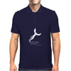 Happiness Can Be Found Phoenix Digital Art Mens Polo