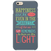 Happiness Phone Case