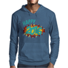 Happy 2016 New Year Mens Hoodie