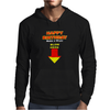 Happy Birthday Make A Wish Blow Mens Hoodie