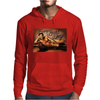 Happy Burt Day Mens Hoodie