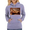 Happy Burt Day Womens Hoodie