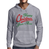 Happy Christmas Your Arse Mens Hoodie