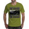 Happy Corner Mens T-Shirt