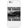 Happy Corner Phone Case
