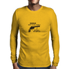 Happy Gilmore – Guns Don't Kill People, I Kill People Mens Long Sleeve T-Shirt