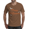 Happy Halloween Mens T-Shirt