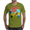 Happy holidays Mens T-Shirt