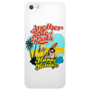 Happy holidays Phone Case