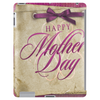 Happy Mother's Day Tablet (vertical)