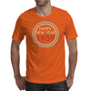 Happy New Year 1959 Mens T-Shirt
