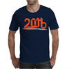 Happy New Year 2016 Mens T-Shirt