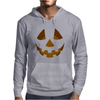 Happy Pumpkin Belly Mens Hoodie