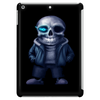 happy skeleton Tablet