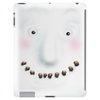 Happy Snowman Tablet