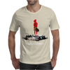 Hard Candy Red Riding Hood Movie Mens T-Shirt