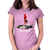 Hard Candy Red Riding Hood Movie Womens Fitted T-Shirt