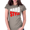 Hard Style Womens Fitted T-Shirt