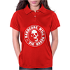Hardcore Will Never Die Womens Polo
