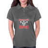 Hardrock Ripped Womens Polo